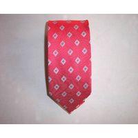 woven silk necktie thumbnail image