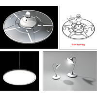 Multi-functional LED Downlight
