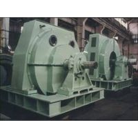 TK series horizontal synchronous induction motor