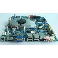 intel Celeron 1037u mini itx Motherboard with 2GB RAM thumbnail image