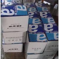 Double A A4 Copier Paper 80gsm, White A4 Copy, Cheap 80gsm Multipurpose paper, A4 paper thumbnail image