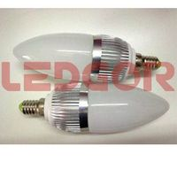 1W/3W E14 LED Candle Light Ledgor lighting thumbnail image
