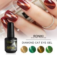 RONIKI Diamond Cat Eye Gel Polish,Cat Eye Gel,Cat Eye Gel Polish,Cat Eye Gel factory,Cat Eye Gel Who