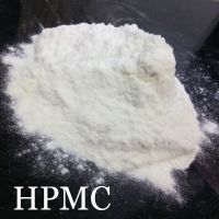 HPMC used in tile adhesive, wall putty, plaster, mortar