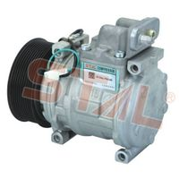 Sell A/C compressor with R134a thumbnail image