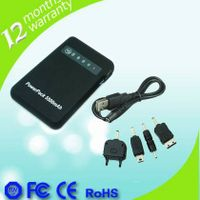 Best gift of OEM smart battery charger for mobile phone,backup battery,partable battery thumbnail image