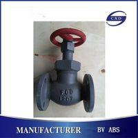 JIS F7321 F7322 F7323 F7324 ductile valve
