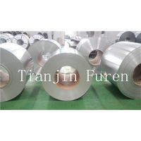 furen cold rolled steel type 0.16mm thickness 874mm width DR8 hardness tinplate