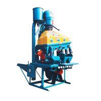 5XYJC maize germ selecting machine