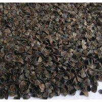Clean buckwheat husks /hulls pillow  from China
