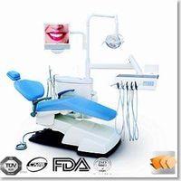 Dental Unit chair FJ48new