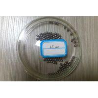 3.5mm heavy density tungsten balls