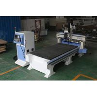 Factory supply woodworking CNC Router machine HBN-8L