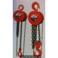 HSZ-A Chain Hoist Manual Hoist