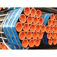 10 inch seamless steel pipeBlack Color Seamless Steel Pipe For Sale Seamless Steel Pipe thumbnail image