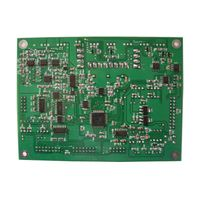 China PCB fabrication + assemly PCB & PCBA manufacturer from EMS provider