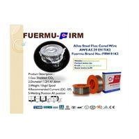 E91T1-K2 Flux Cored Welding Wire, Fuermu Brand: FRW-91K2