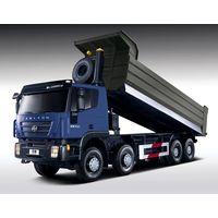 30-60t dump truck