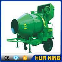 Best Performence Small Concrete Mixer JZC350 with Low Price