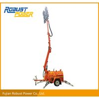Outdoor Mobile Lighting Tower (RPLT-7600)
