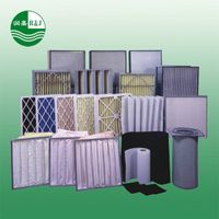 All kinds of air conditioning industrial air filter