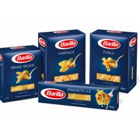 Factory price Barilla Spaghetti thumbnail image