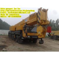 used Tadano AR2500M truck crane