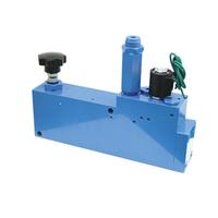 PSC Crushing hammer hydraulic valve
