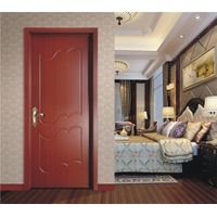 Interior Wooden Door/MDF PVC Door/Solid Wood door thumbnail image
