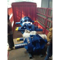 rock hole openers for horizontal directional drilling