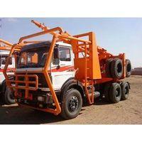 BEIBEN 6x4 Log Truck /high quality log truck/low price log truck thumbnail image