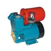 priming pure water pump