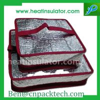Keep Fruit Fresh Cooler Insulated Bags For For Frozen Packing