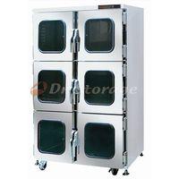 Smart Nitrogen Cabinet, QDB-1200-6-SS