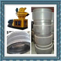 Small pellet mill, pellet mill line, China wood pellet mill
