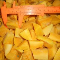 Frozen Mango Chunks