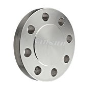 316L Welding Stainless Steel Flange Food Grade Welded Pipe Fitting Flange thumbnail image