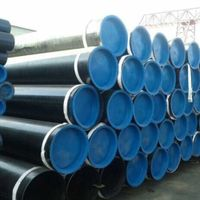 A106 GR. B Seamless Carbon Steel Pipes & Tubes Manufacturers in India thumbnail image