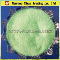 High quality 98% Ferrous sulphate heptahydrate thumbnail image