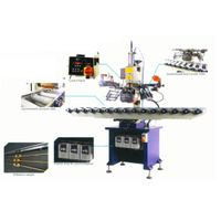 HT-100RQ5A Long Flat Heat Transfer Machine thumbnail image