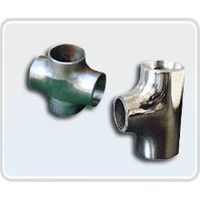 carbon steel equal  tee/pipe fiting