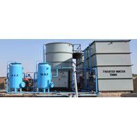 Effluent Treatment Plant Manufacturer