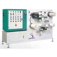 hot melt adheisve coating machine