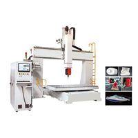 5-axis  cnc  machining center thumbnail image