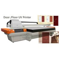 wood printing machine uv flatbed printer