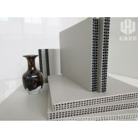 Light weight PP hollow plastic building formwork thumbnail image