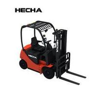 CPD15  1.5T Electric forklift truck