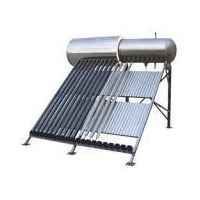 Compact Pressurized Heat Pipe Solar Water Heater thumbnail image