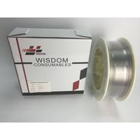 SS 420 wires for thermal spraying, equal to TAFA 60T, Metco Metcoloy 2