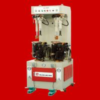 LD-685A Universal Hydraulic Sole Attaching Machine